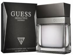 Guess Seductive Men Edt Spray 100ml - (INA-0104)