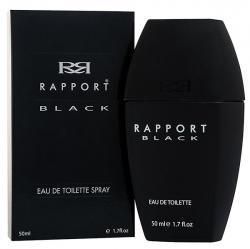 Rappor Black Original EDT For Men 100ml - (INA-0113)
