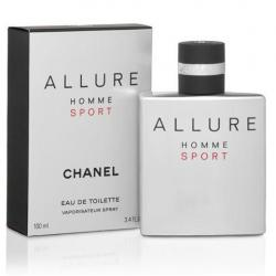 Chanel Allure Homme Sport Eau De Toilette 100ml - (INA-0064)