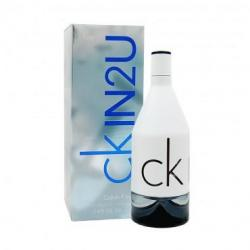 Calvin Klein CK In2U Him 100ml - (INA-0072)