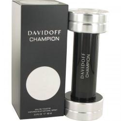 Davidoff Champion Eau de Toilette For Men 90ml - (INA-0080)