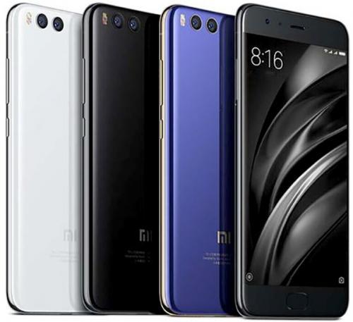 Xiaomi Mi 6 (128GB ROM)