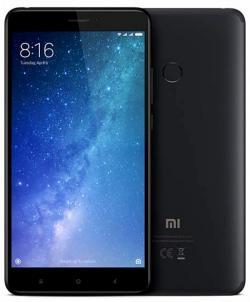 Xiaomi Mi Max 2 (64GB ROM, 4GB RAM)