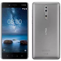 Nokia 8 (64GB ROM, 4GB RAM) (Nokia-8)