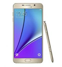 Samsung Galaxy Note 5 Dual Sim (NMP-SM-Note5D)