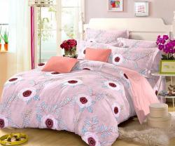 PR-8492 Queen Size Bed Sheet