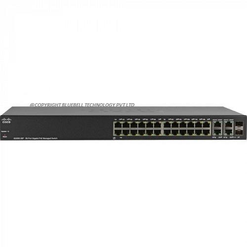 Cisco SG300-28PP-K9-EU