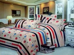 PR-8465 Queen Size Bedsheets (PR-8465)