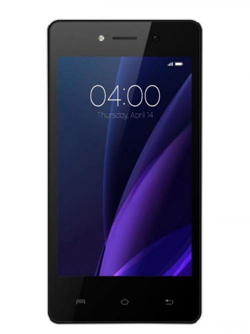 Lava Iris 512 - 4 GB