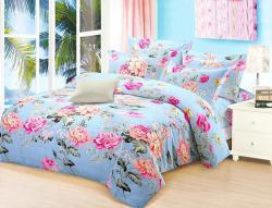 PR-8498 Queen Size Bed Sheet