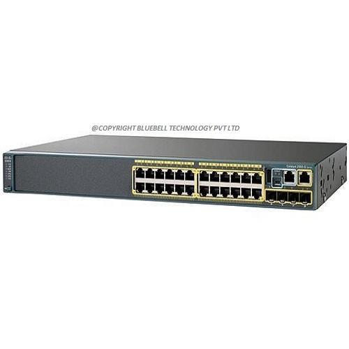 Cisco WS-C2960X-24TS-L