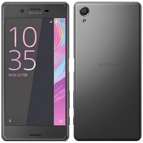 Sony Xperia X (F5122)