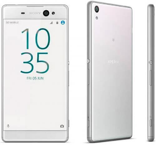 Sony Xperia XA Ultra (F3216)