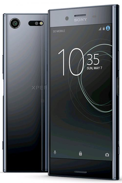 Sony Xperia XZ Premium (G8142)