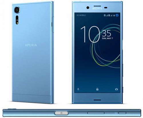 Sony Xperia XZs (64GB ROM, 4GB RAM)