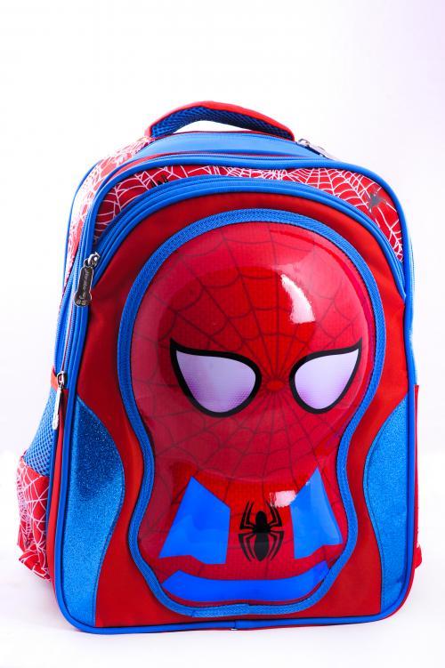 3D school bags