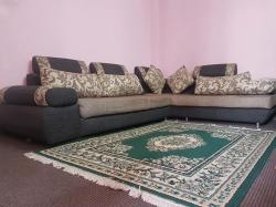 Sofa Set L-shaped