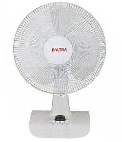 Baltra Brio Table Fan (BF-126)