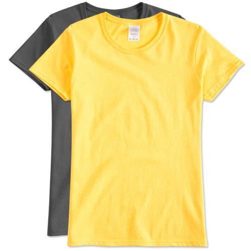 Summer Cotton TShirts