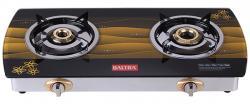 Baltra Premium 2 Gas Stove - (BGS-134)