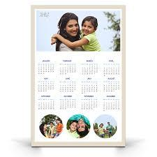 Fill a year with great memories of your favourite photos. Create personalized calendars. Starts at Rs.150