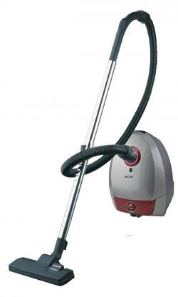 Baltra Torque 1400W Vacuum Cleaner - (BVC-210)