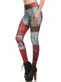 Nadanbao New Fashion Women Leggings - (TN-001)