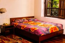 PR-8468 Bed Sheet With Blanket Cover