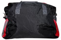 Sport 2 Layer Luggage Bag w/ Strip Belt & Double Side Pocket (JRB-0082)