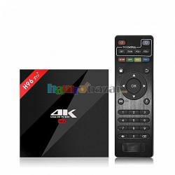 H96 Pro Plus Octa Core 3gb Ram 32gb Rom Android 7.1 Tv Box