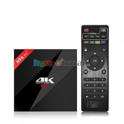 H96 Pro Plus Octa Core 3gb Ram 32gb Rom Android 7.1 Tv Box