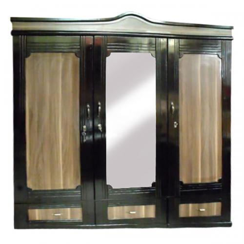 6ft x 6.5ft Three Piece Cupboard - (RD-064)