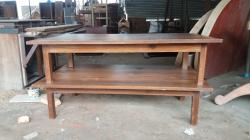 Sitting Dinning table