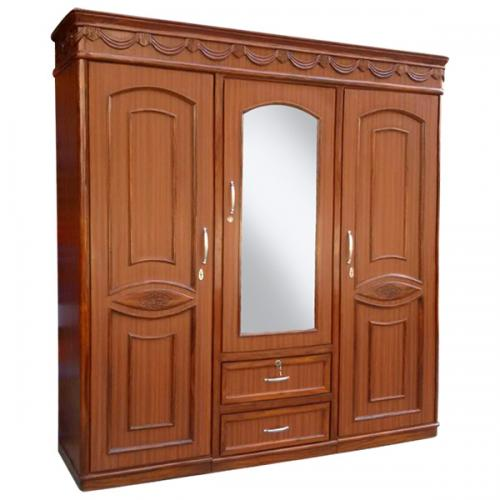3 Piece Burfee Cupboard - (RD-061)