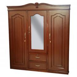 6ft x 6.5ft Panja Three Piece Cupboard - (RD-062)