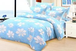 PR-8510 Bed Sheet With Blanket Cover