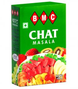 BMC Chat Masala 100gm - (TP-0111)