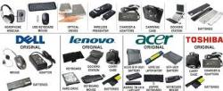 laptop and computer repair and parts