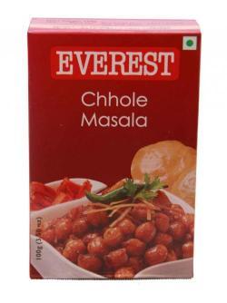Everest Chhole Masala 100g - (TP-0117)