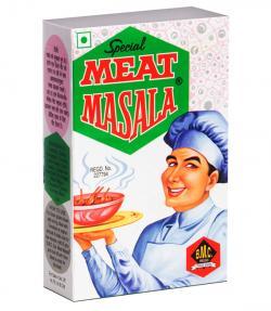 BMC Meat Masala 100gm - (TP-0115)
