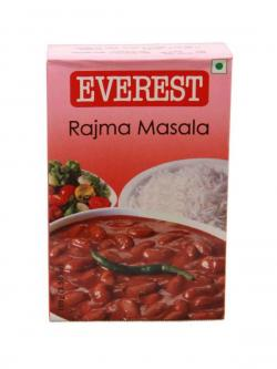 Everest Rajma Masala 100g - (TP-0122)