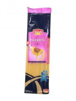 Selva PastaSpaghetti 500g (TP-0068)