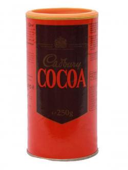 Cadbury Cocoa Powder 250g - (TP-0188)