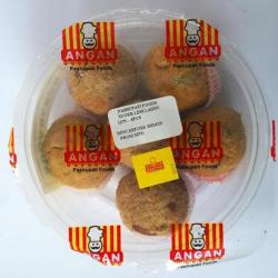 Angan Masala Laddu (Sugar Free) 6 Pcs (TP-0017)