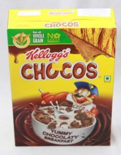 Kellogg's Chocos Duet 375g - (TP-0150)