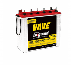 Livguard - Vave Inverter Battery 220Ah