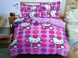 PR-8487 Queen Size Bed Sheet