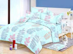 PR-8508 Bed Sheet With Blanket Cover