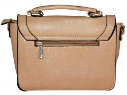 Dark Black Fancy Side Bag For Ladies - (RASH-0001)