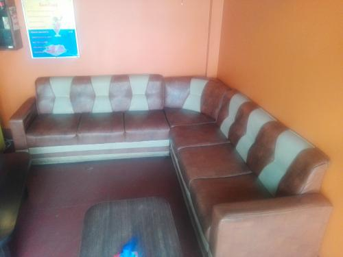 2 in 1 comfortable couch
